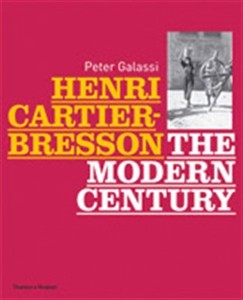 Henri Cartier-Bresson - The Modern Century