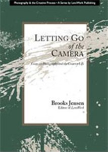 Letting Go of the Camera