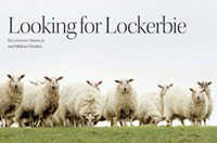 Looking for Lockerbie
