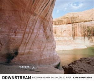 Downstream: encounters with the Colorado River