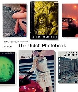 Dutch Photobook: A Thematic Selection from 1945 Onwards