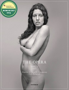 Opera: Magazine for Classic & Contemporary Nude Photography Volume I