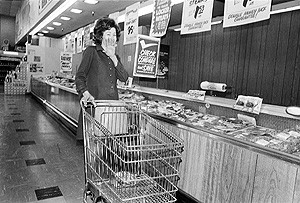One Picture Book #81: Supermarket