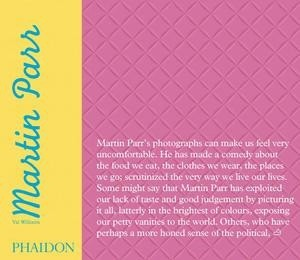 Martin Parr revised edition (Signed)