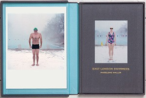 East London Swimmers (Signed)