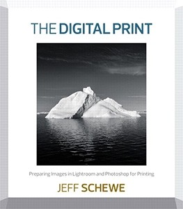 Digital Print: Preparing Images in Lightroom and Photoshop for Printing