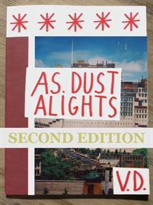 As Dust Alights