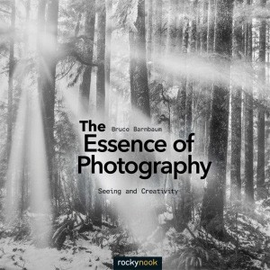 Essence of Photography: Seeing and Creativity