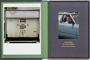 Drivers in the 1980s (Collector's Edition & Print)