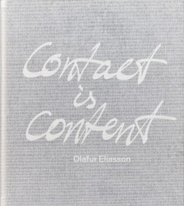Contact is Content