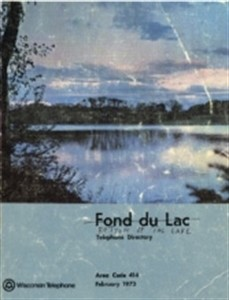 Fond du Lac (Bottom of the Lake)