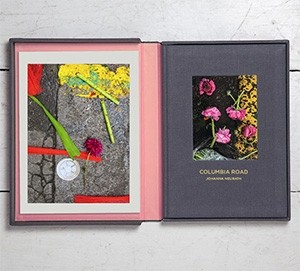 Columbia Road (Collector's edition and print)