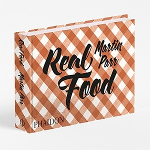 Real Food (Signed)