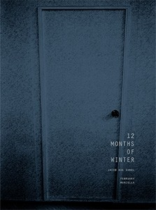 12 Months of Winter (Issue 2 - (Signed))