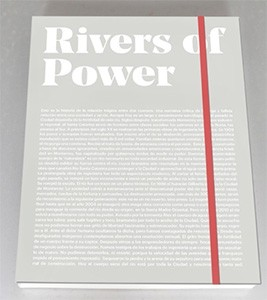 Rivers of Power (Signed)
