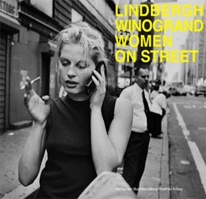 Winogrand / Lindbergh: Women on Street