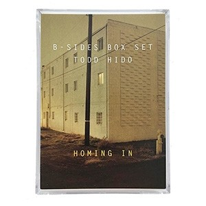 Homing In | B-sides Box Set (Signed)