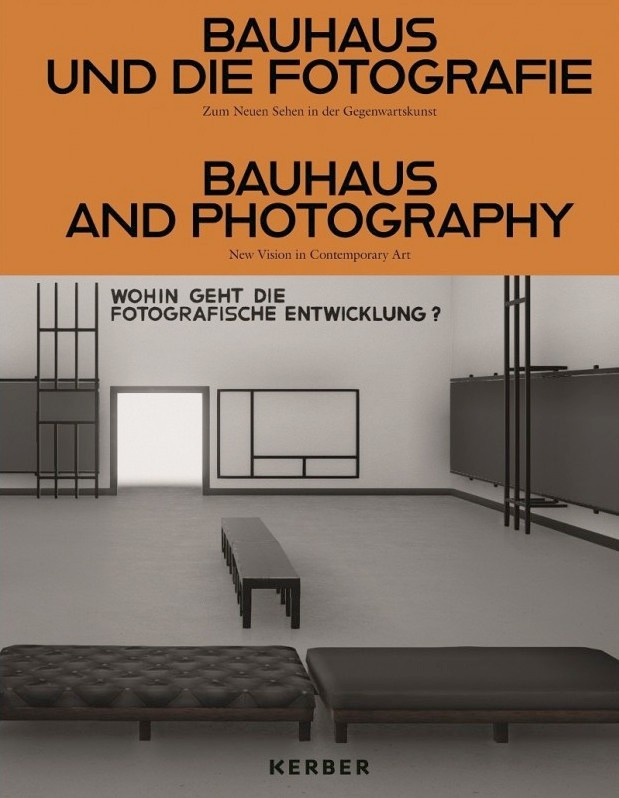 Bauhaus and Photography: On New Visions in Contemporary Art