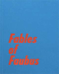 Fables and Faubus
