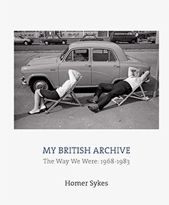My British Archive: The Way We Were 1968-1983 (Signed)