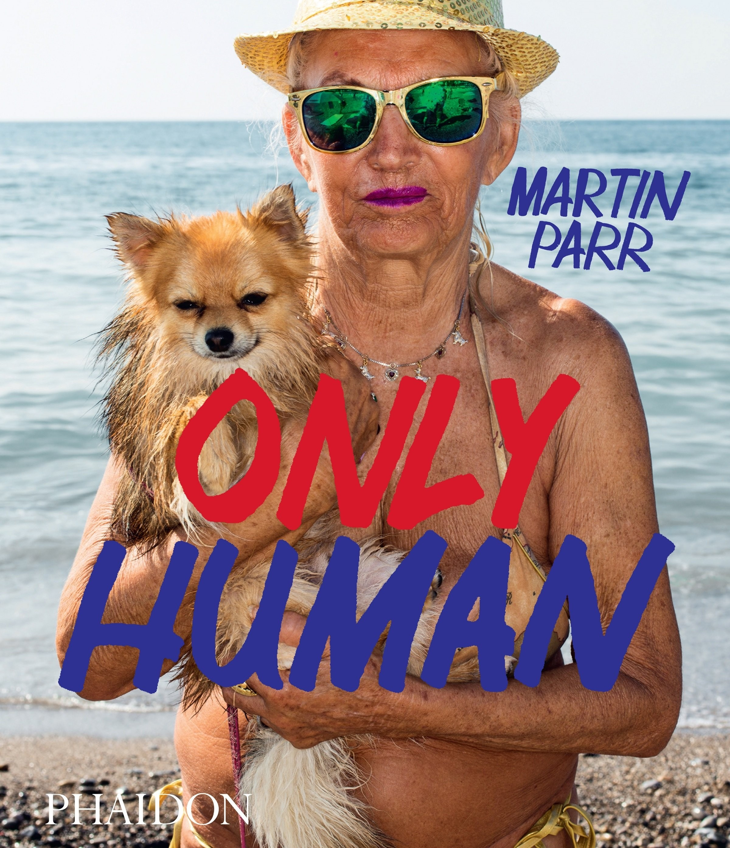 Only Human (Signed)