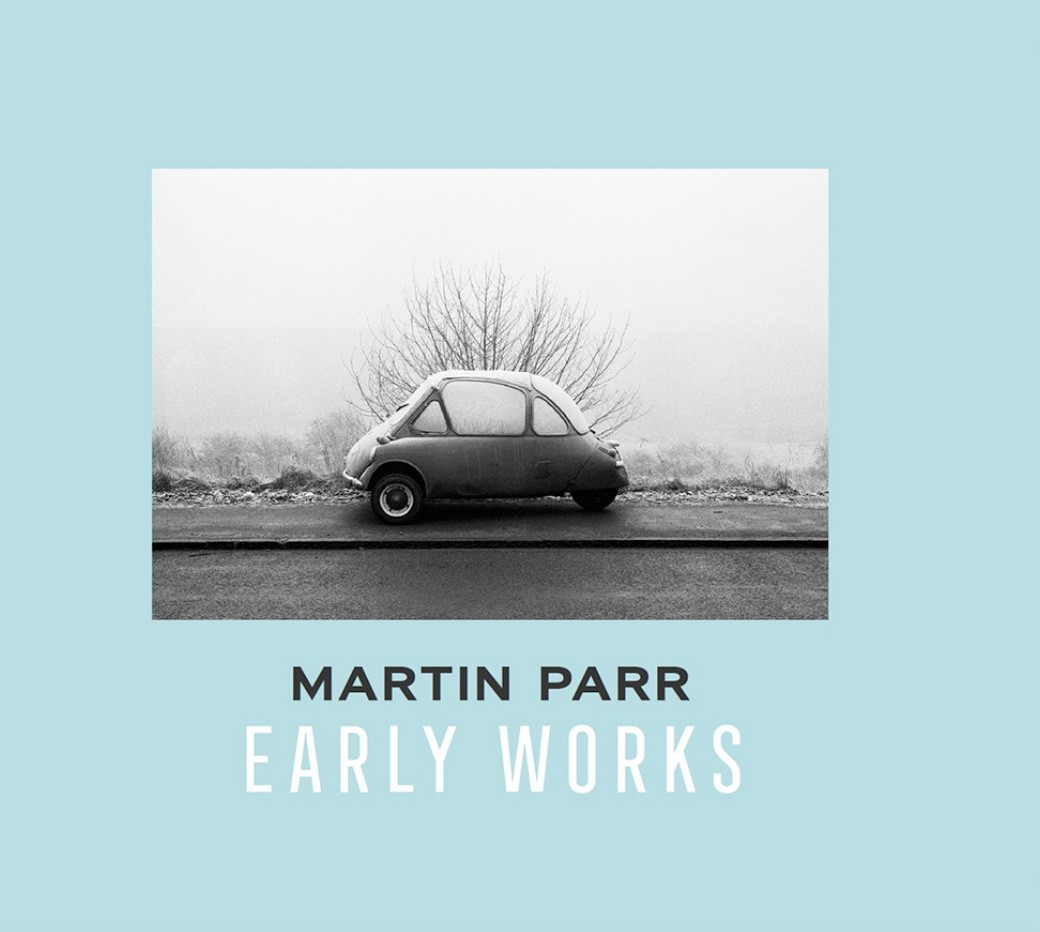 Martin Parr - Early Works (signed)