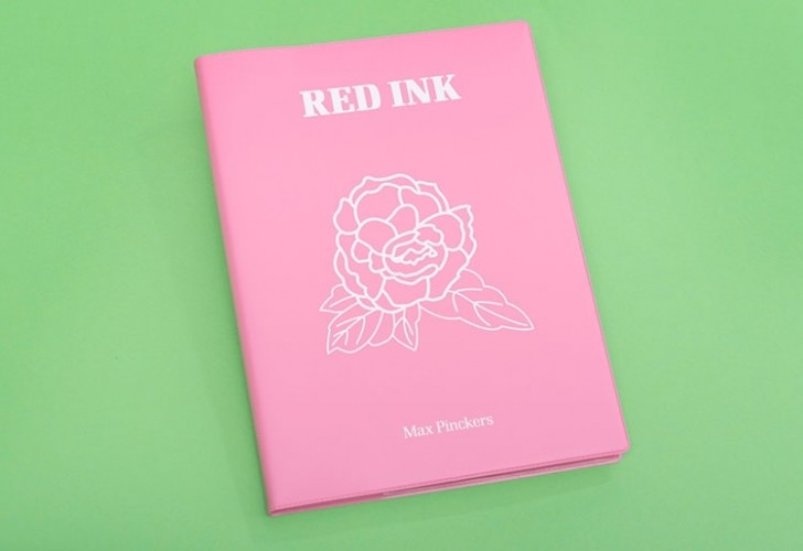 Red Ink (Signed)