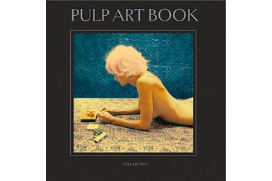 Pulp Art Book: Volume Two