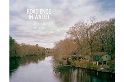 Road Ends in Water (Signed)