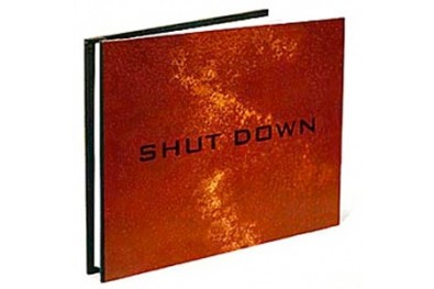 SHUT DOWN - Industrial Ruins in the East