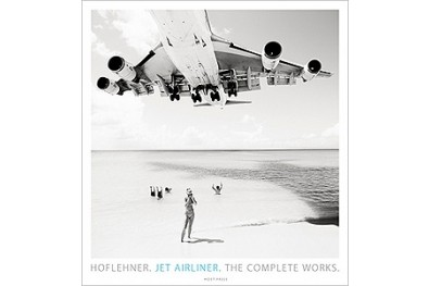 Jet Airliner: The Complete Works