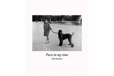 Paris in my time