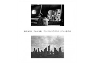 Bruce Davidson/Paul Caponigro: Two American Photographers in Britain and Ireland