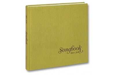 Songbook (Signed)