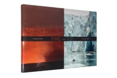 Fire and Ice: Timescapes