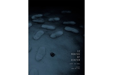 12 Months of Winter (Issue 1 - (Signed))