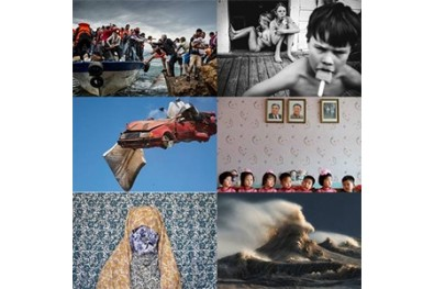 The Best of LensCulture: 150 Contemporary Photographers You Should Know