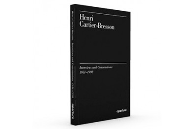 Henri Cartier-Bresson: Interviews and Conversations,1951–1998