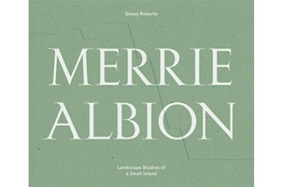 Merrie Albion: Landscape Studies of a Small Island (Signed)