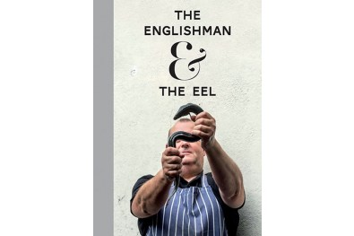 The Englishman and the Eel (Signed)