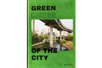 Green Lungs of the City (Signed with print)