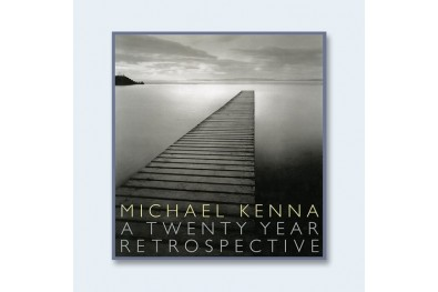 Michael Kenna: A Twenty-Year Retrospective (Signed)