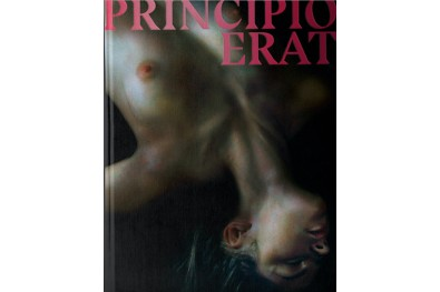 Principio Erat (Limited Edition + signed C Print number two)