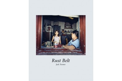Rust Belt (Signed)