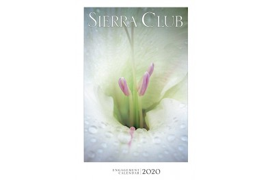 2020 Sierra Club Engagement Calendar